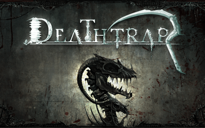 Deathtrap Early Access