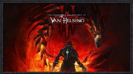 Van Helsing III Featured Image